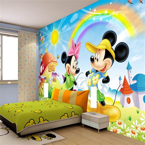 Mickey Mouse Clubhouse Wall Mural starscapes wall murals