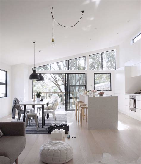 New Zealand Home Decor | a minimal and liveable new zealand home by the beach