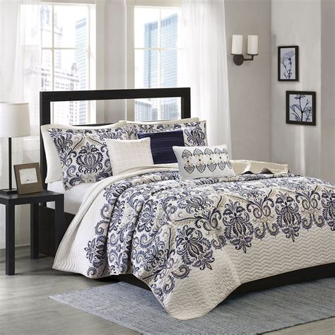 coverlet sets bedding best blue bedding sets sale ease bedding with style