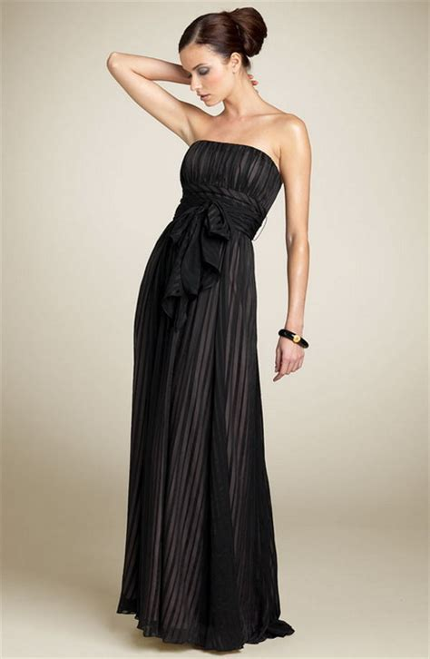 black tie wedding attire black tie dress code dresses