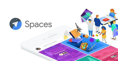 how to use spaces spaces