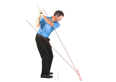 golf swing drills golf swing plane rehearsal drill about golf