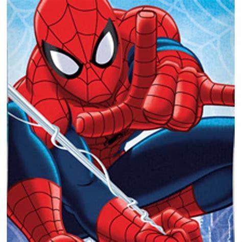 imagenes epicas de spiderman toallon playero disney pi 241 ata dise 241 o hombre ara 241 a citiblanc