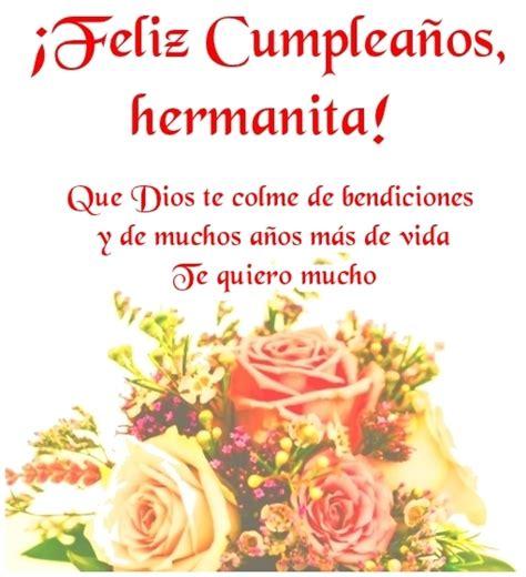 imagenes feliz cumpleaños hermana para facebook im 193 genes para facebook feliz cumplea 209 os hermana