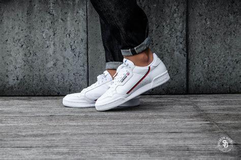 Adidas Sneakers Op Navy White adidas continental 80 footwear white scarlet navy b41674