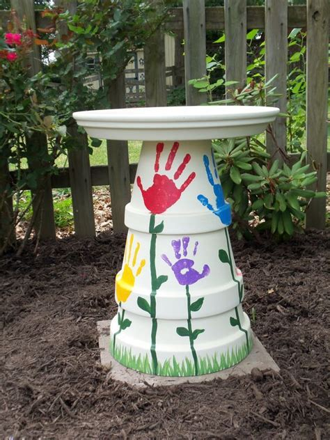 Flower Pots With Faces On Them diy projects to try page 4 of 31 smart school house