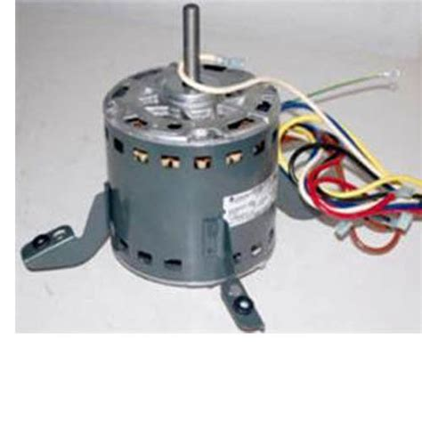 furnace blower fan motor oem upgraded ge genteq 1 3 hp 115 volt furnace blower