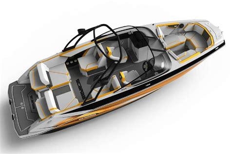 scarab boats 255 scarab 255 ho impulse boats for sale boats