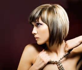stylish colouredbob hairstyles for 25 short hair color trends 2012 2013 short hairstyles