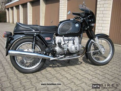 1975 bmw motorcycle 1975 bmw r60 6