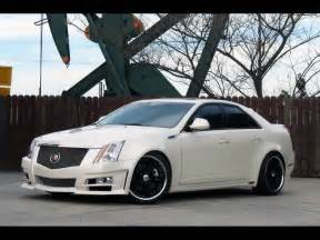 Performance Cadillac 2010 Cadillac Cts 3 6l Performance Cadillac Colors