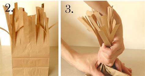 Paper Bag Tree Craft - diy paper bag fall tree pictures photos and images for