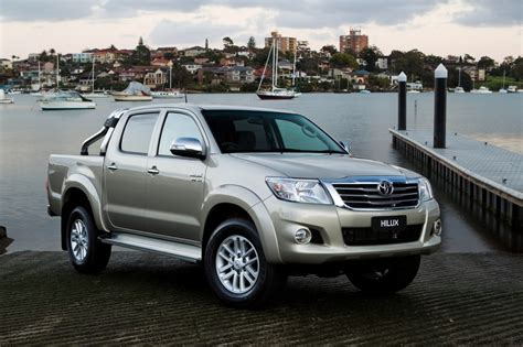 price toyota 2012 toyota hilux pricing specifications gallery