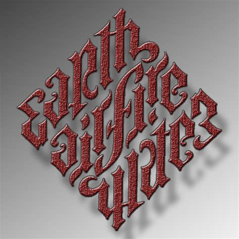 illuminati words demons ambigrams on record