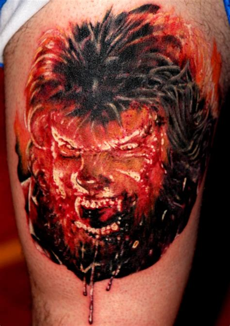 real looking tattoos great pictures tattooimages biz