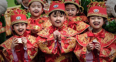 does taiwan new year une fillette fait fortune avec ses pr 233 noms anglais pour