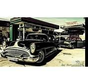 Rockabilly Music &amp Hot Rod Cars  YouTube