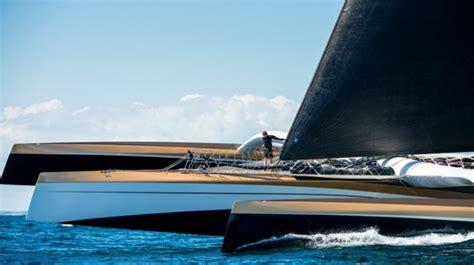 trimaran zion yacht design progettazione nautica spindrif 2 trimaran