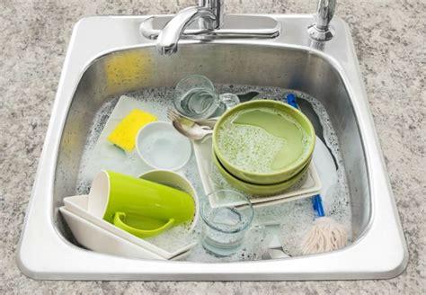 Stinky Sink Kitchen Stinky Sink 7 Ways To Freshen It Up Bob Vila