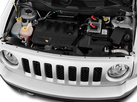 2014 Jeep Engine 2014 Jeep Patriot Review Specs Price Changes