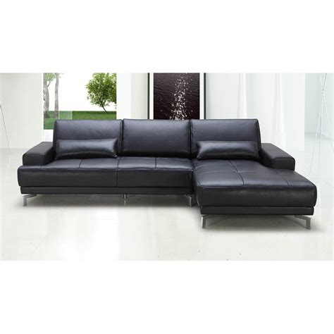 zuri furniture sectional sofa right chaise zuri furniture