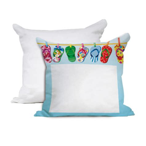 cuscini mare cuscino fantasia mare