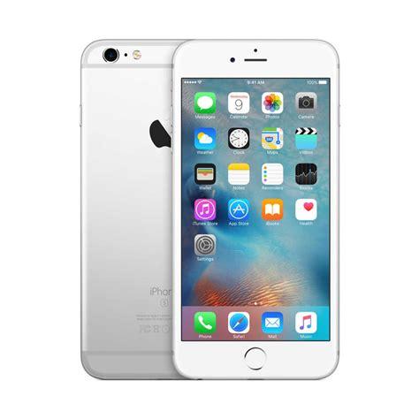 iphone   gb silver big