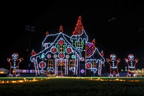 2015 christmas lights displays hills of texas sky realty