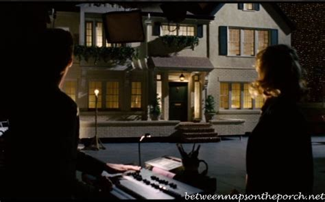 The Bewitched Sitcom Tv House In The Movie Bewitched | the bewitched sitcom tv house in the movie bewitched