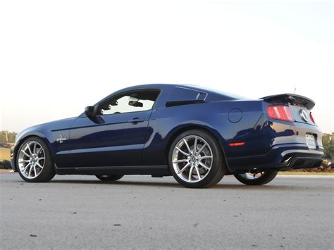 2010 Gt500 Snake by 2010 Ford Shelby Gt500 Snake Specs Speed Engine