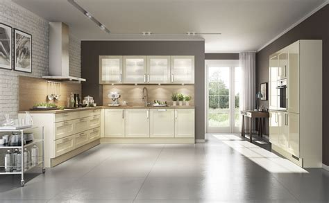 wohnwand ideen grau - Küchenmodelle