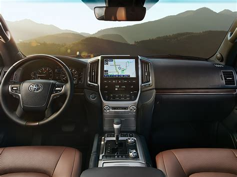 land cruiser interior 2016 toyota land cruiser dealer serving los angeles