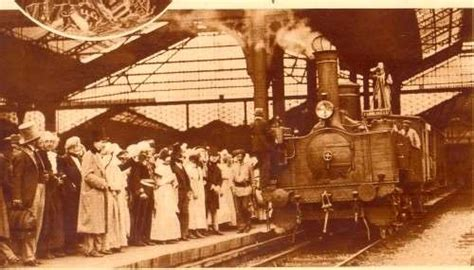 chauffage de chantier 1861 le chemin de fer association chatou notre ville