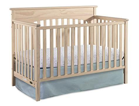 Graco Lauren Convertible Crib White Savepath Graco Convertible Crib Assembly