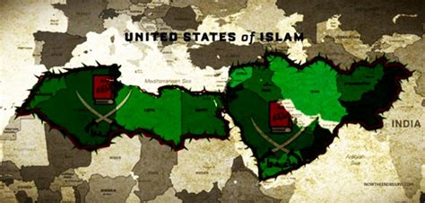 united states of islam map dinesh d souza was right obama is forming a global muslim