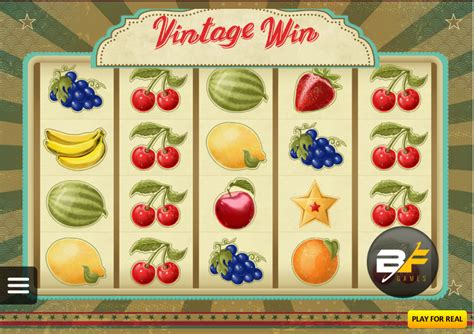 vintage win freeslot  click  play