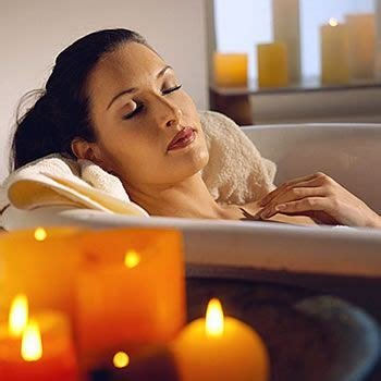 Stress Release Home Spa In Winter best home spa for stress relief fashion central