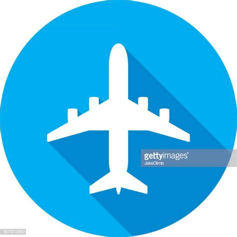 worlds  air transportation stock vector art