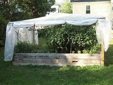creative diy raised garden bed ideas  projects