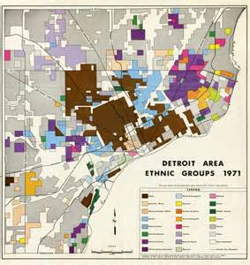 Wayne State Map by Map Quest Viii Look What We Found
