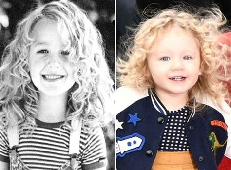 Blake Lively?s Daughter James Looks Just Like Her   Us Weekly