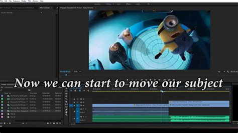Tutorial Video Shooting | how to make a shooting stars meme in adobe premiere tut