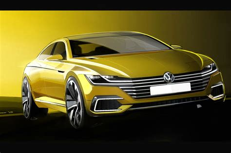 volkswagen passat 2015 picture 25 vw passat cc concept previews merc cls challenger