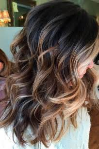 show me hair colors best 25 ombre with highlights ideas on pinterest blonde