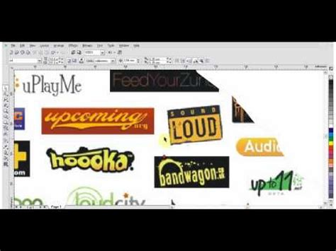 tutorial corel draw power clip 1000 images about corel draw on pinterest logo design