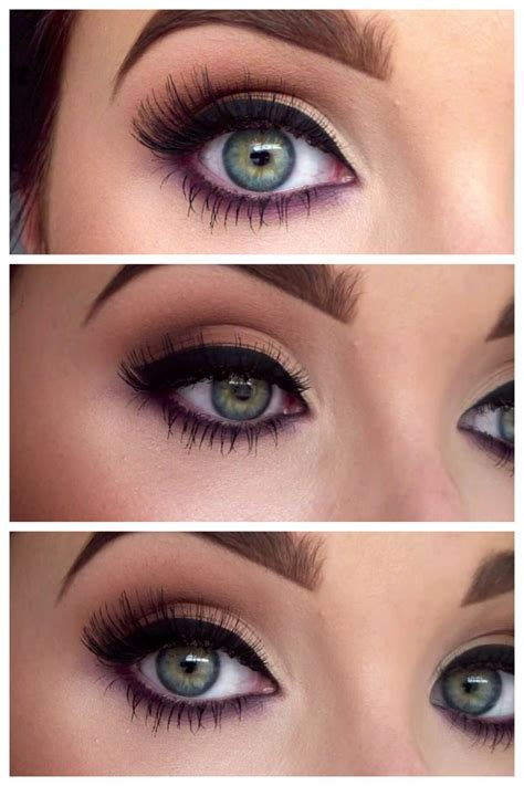 Eyeshadow Hack top makeup hacks to look younger than you actually are