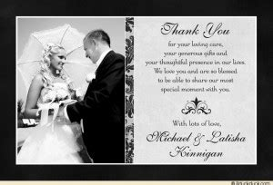 And On The Wedding Note Stavros Parents Snub by Thank You Quotes For Parents Quotesgram