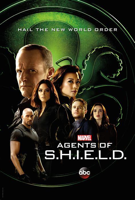 film marvel s agents of s h i e l d agents of s h i e l d season four marvel cinematic