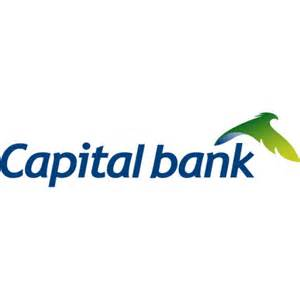 Capital Bank Brands Of The World Vector