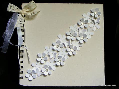 decken dekoration ecoscrapbook tutorial using paper scraps to decorate a